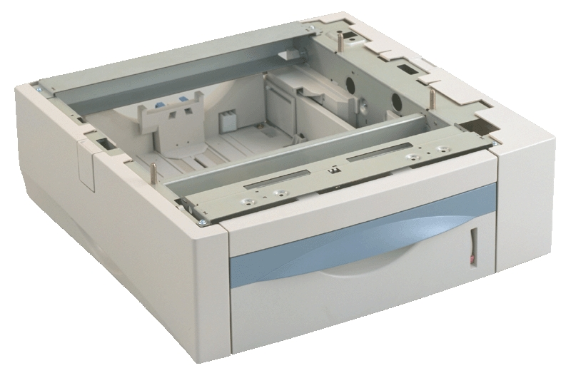 Brother 500-sheets Lower Tray