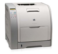 HP Colour LaserJet 3550 Laser Printer