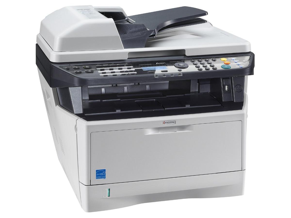 Kyocera ECOSYS M2035dn Mono Laser Printer