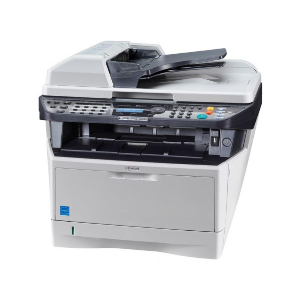 Kyocera ECOSYS M2530dn Mono Laser Printer