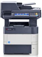 Kyocera ECOSYS M3550iDN Mono Laser Printer