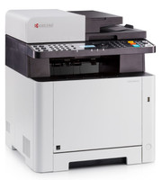 Kyocera ECOSYS M5521cdw Colour Laser Printer