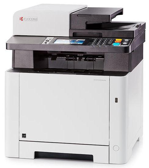 Kyocera ECOSYS M5526cDW Colour Laser Printer