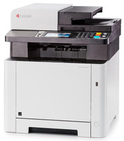 Kyocera ECOSYS M5526cdw Colour Laser Printer