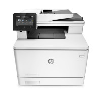 HP Color LaserJet Pro MFP M377dw Printer - Replaced by W1A77A