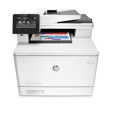 HP Color LaserJet Pro MFP M377dw Printer - Replaced by W1A77A