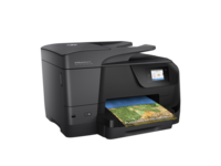 HP OfficeJet Pro 8710 Inkjet Printer