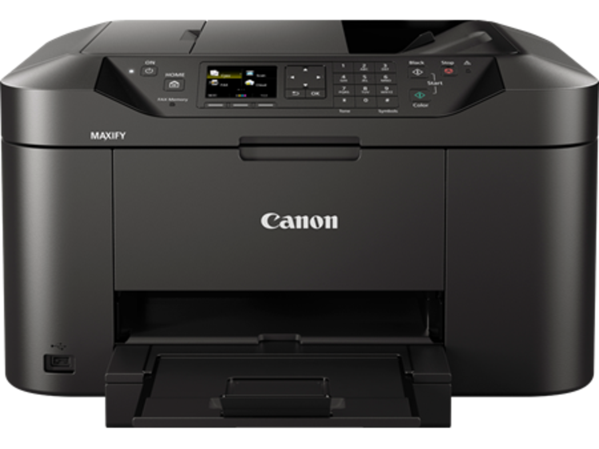 Canon MAXIFY MB2060 All-in-One Inkjet Printer