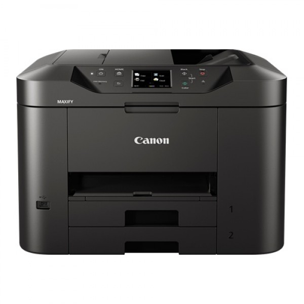 Canon MAXIFY MB2360 All-in-One Inkjet Printer