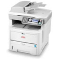 OKI MB 470 Laser Printer