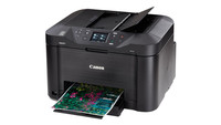 Canon MB-5060 Inkjet Printer