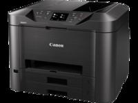 Canon Maxify MB5360 Inkjet Printer