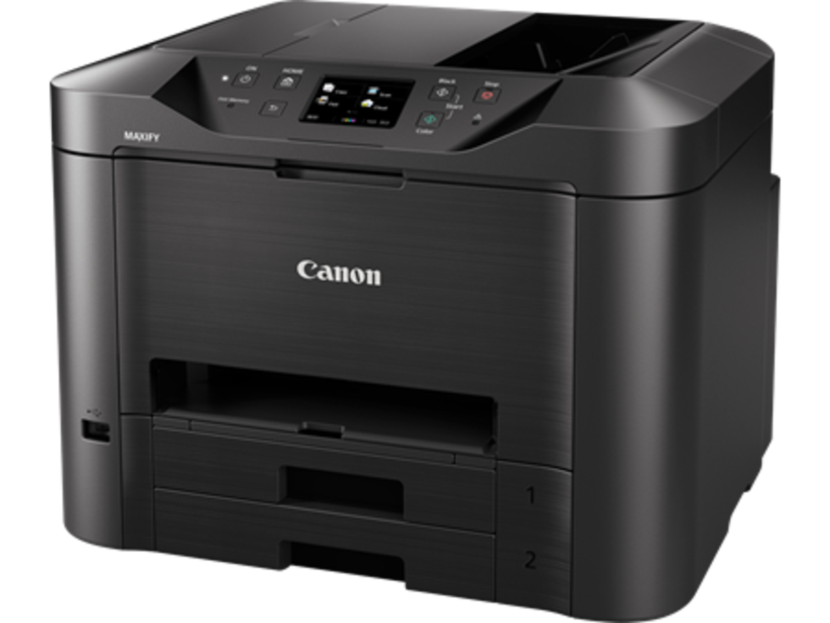 Canon Maxify MB5360 Inkjet Printer