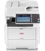 OKI MB562 Laser Printer
