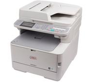 OKI MC342 Laser Printer