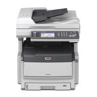 OKI MC852 Laser Printer