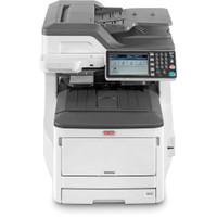 OKI MC853DN Laser Printer