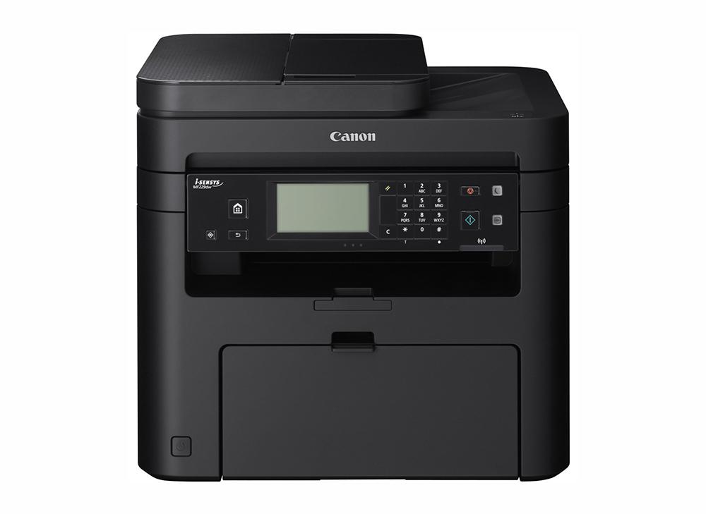 Canon MF-229DW Laser Printer