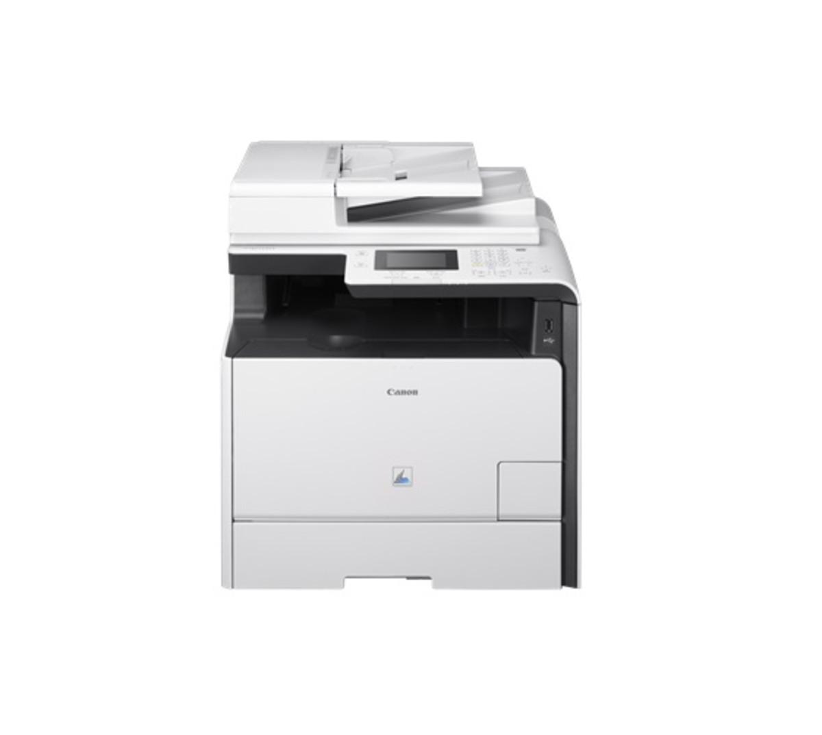 Canon MF729CX Laser Printer