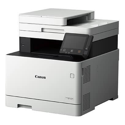 Canon MF746CX Colour Laser Printer