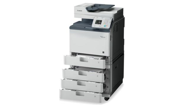 Canon MF-810CDN Laser Printer