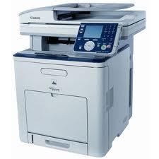 Canon MF 8450c Laser Printer