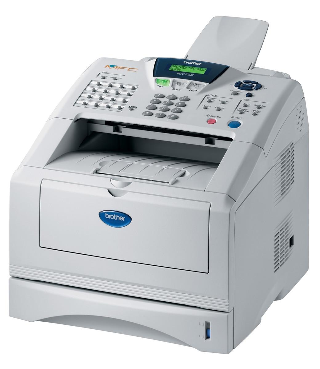 Brother MFC-8220 Printer