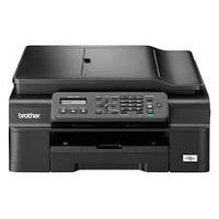 Brother MFC J245 Inkjet Printer