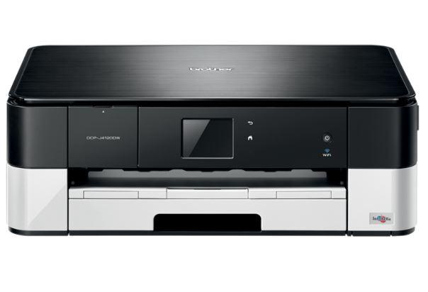 Brother MFC-J4120DW Inkjet Printer