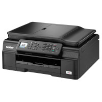Brother MFCJ470DW All in One Inkjet Printer