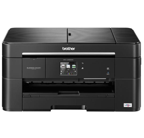 Brother MFC-J5320DW Inkjet Printer