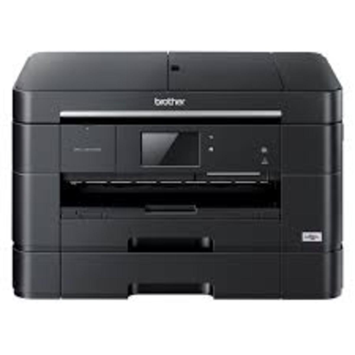 Brother MFC-J5720DW Inkjet Printer