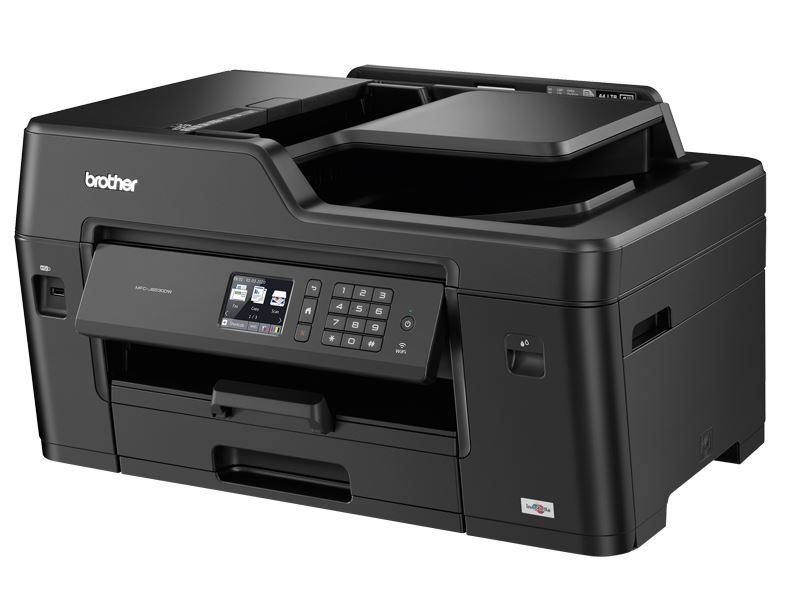 Brother MFC-J6530DW All In One A3 Inkjet Printer