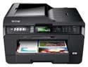 Brother MFC J6710 DW Inkjet Printer