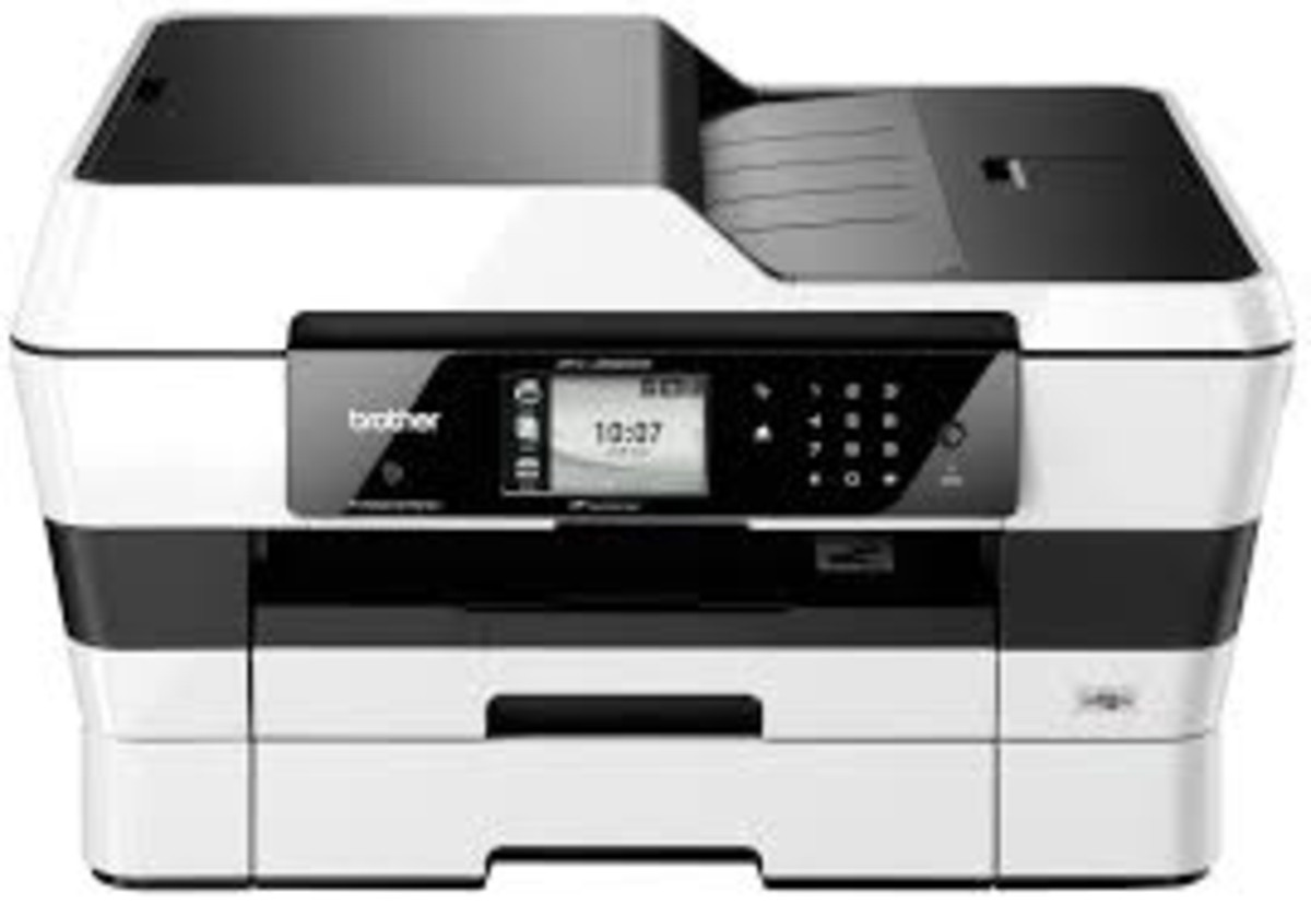 Brother MFC-J6920dw All in One Printer