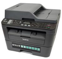 Brother MFC L2703DW Laser Printer
