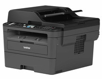 Brother MFC-L2713DW Mono Multifunction Laser Printer