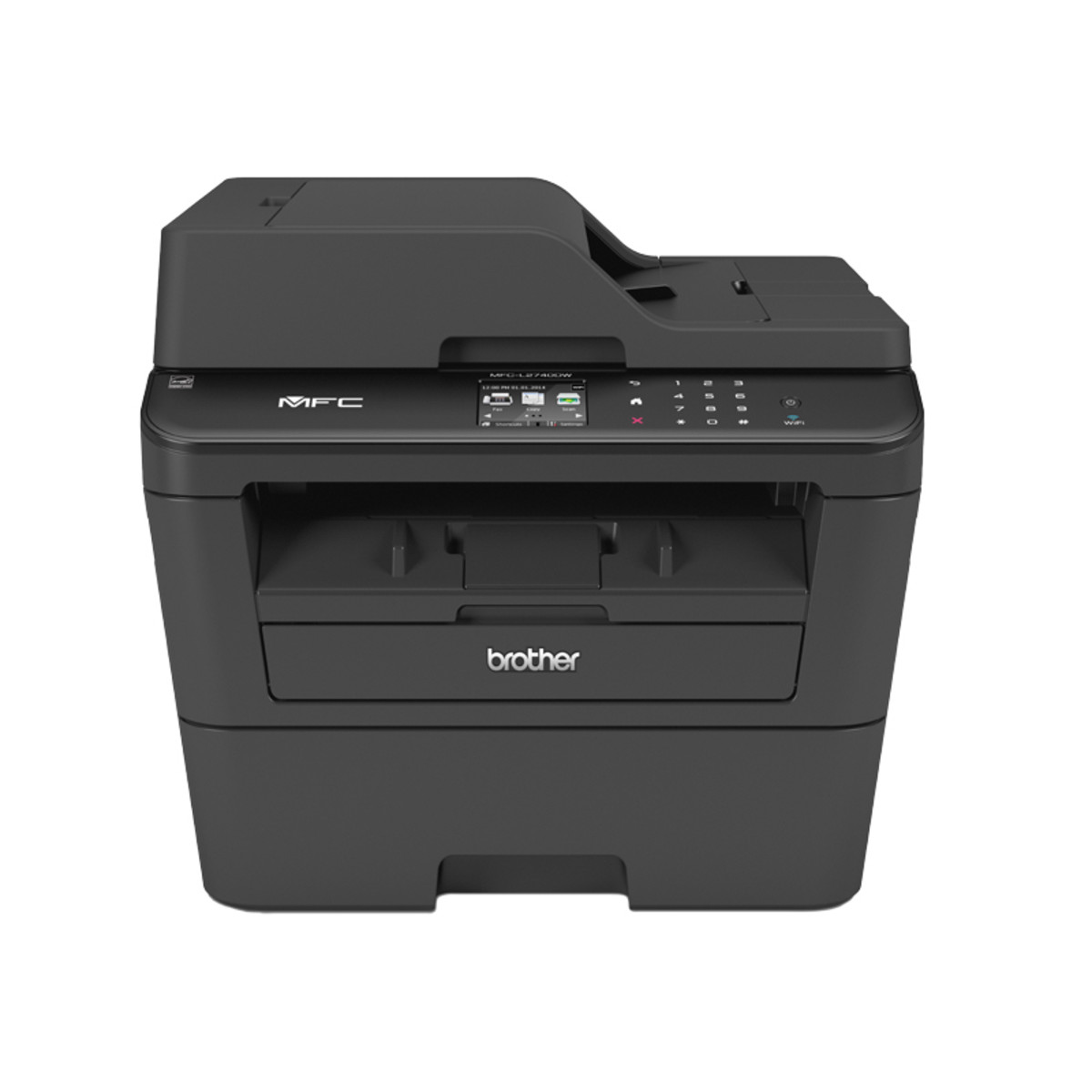 Brother MFC-L2740DW Laser Printer