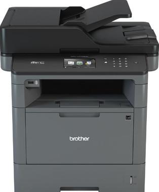 Brother MFC-L5755DW Laser Printer
