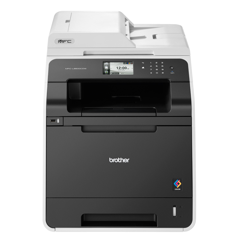 Brother MFC-L8600CDW Laser Printer