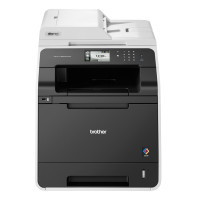Brother MFC-L8600CDW Laser Printer