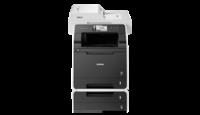 Brother MFC-L8850CDW Laser Printer