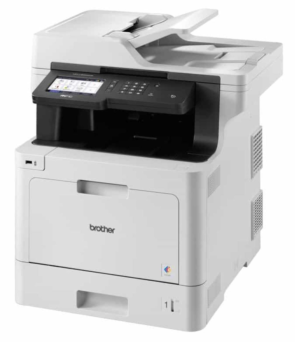 Brother MFC-L8900CDW Laser Printer
