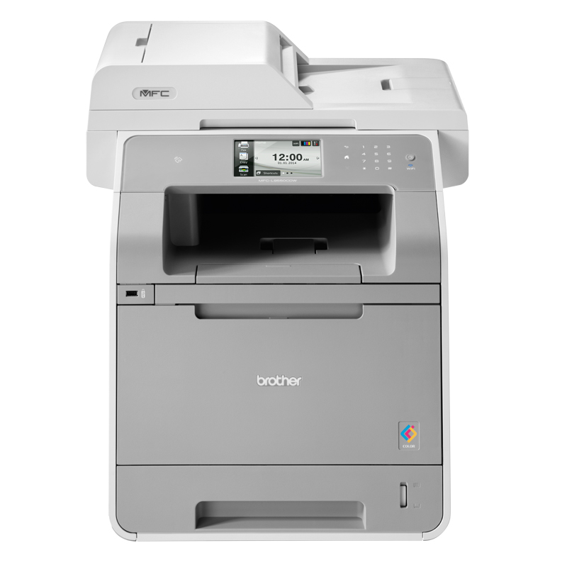 Brother MFC-L9550CDW Laser Printer