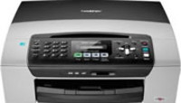 Brother MFC 255cw Inkjet Printer