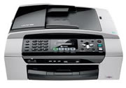 Brother MFC 295cn Inkjet Printer