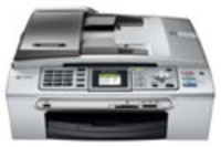 Brother MFC 465cn Inkjet Printer