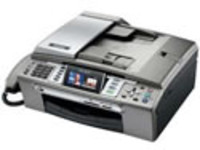 Brother MFC 685cw Inkjet Printer