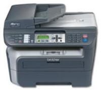 Brother MFC 7840w Laser Printer