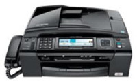 Brother MFC 795cw Inkjet Printer